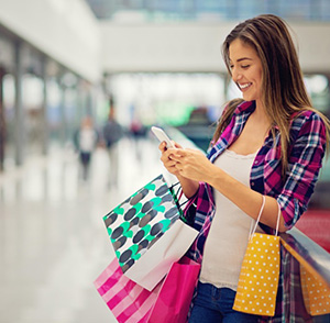 Retail Proximity Messaging